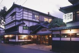 文人墨客之宿清輝樓 Seikiro Ryokan Historical Museum Hotel