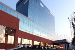 因特布閣酒店 - 原州 Hotel Inter-Burgo Wonju