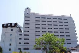 別府鐵輪溫泉 山水館 Kannawa Onsen Hotel Sansuikan