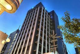 UNIZO酒店 - 大阪梅田 HOTEL UNIZO Osaka Umeda