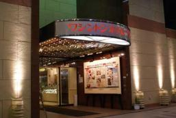 岐阜華盛頓廣場酒店 Gifu Washington Hotel Plaza