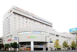 高崎華盛頓廣場酒店 Takasaki Washington Hotel Plaza