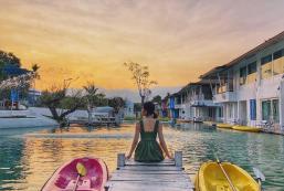 拜縣伊亞度假村 The Oia Pai Resort