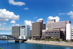 沼津濱江酒店 Numazu Riverside Hotel