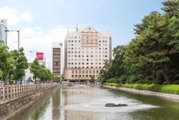 MYSTAYS松山酒店 Hotel Mystays Matsuyama