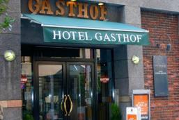 鹿兒島Gasthof酒店 Kagoshima Hotel Gasthof