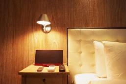 薆悅酒店 inhouse Hotel