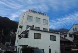 下呂溫泉商務酒店富喜屋 Gero-Onsen Business Hotel Fukiya
