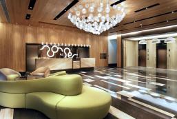 成旅晶贊飯店 - 台北蘆洲  Park City Hotel – Luzhou Taipei