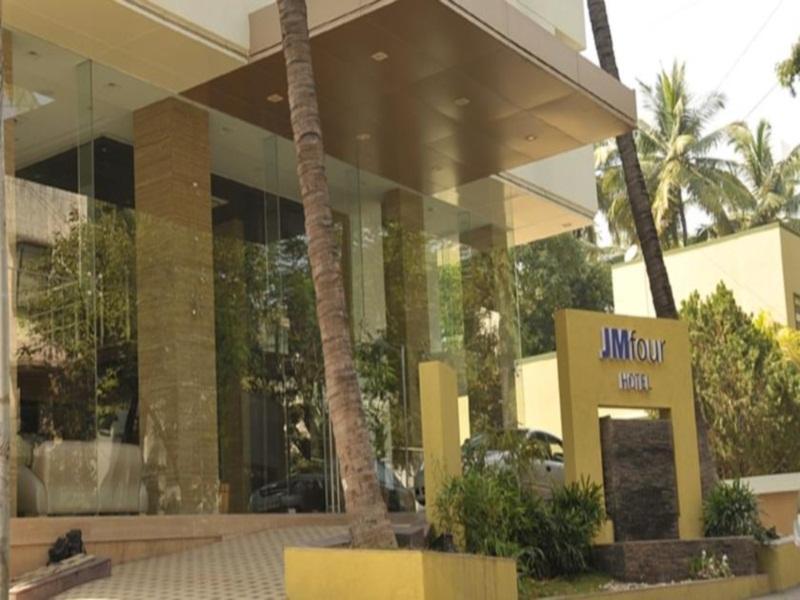 Hotel Jm Four 1205 3 4 Shivajinagar Deccan Gymkhana Pune