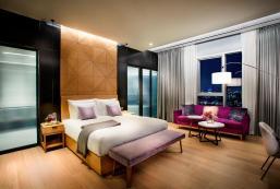 L7江南酒店 - 樂天酒店 L7 Gangnam by LOTTE