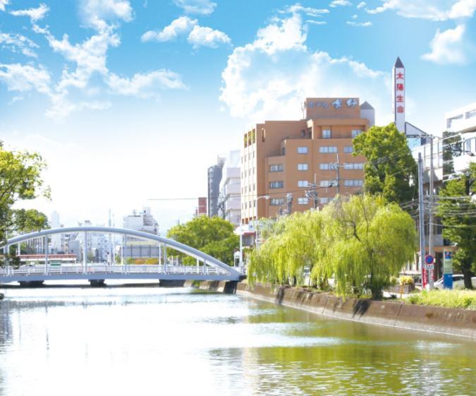 Hotel Takasago