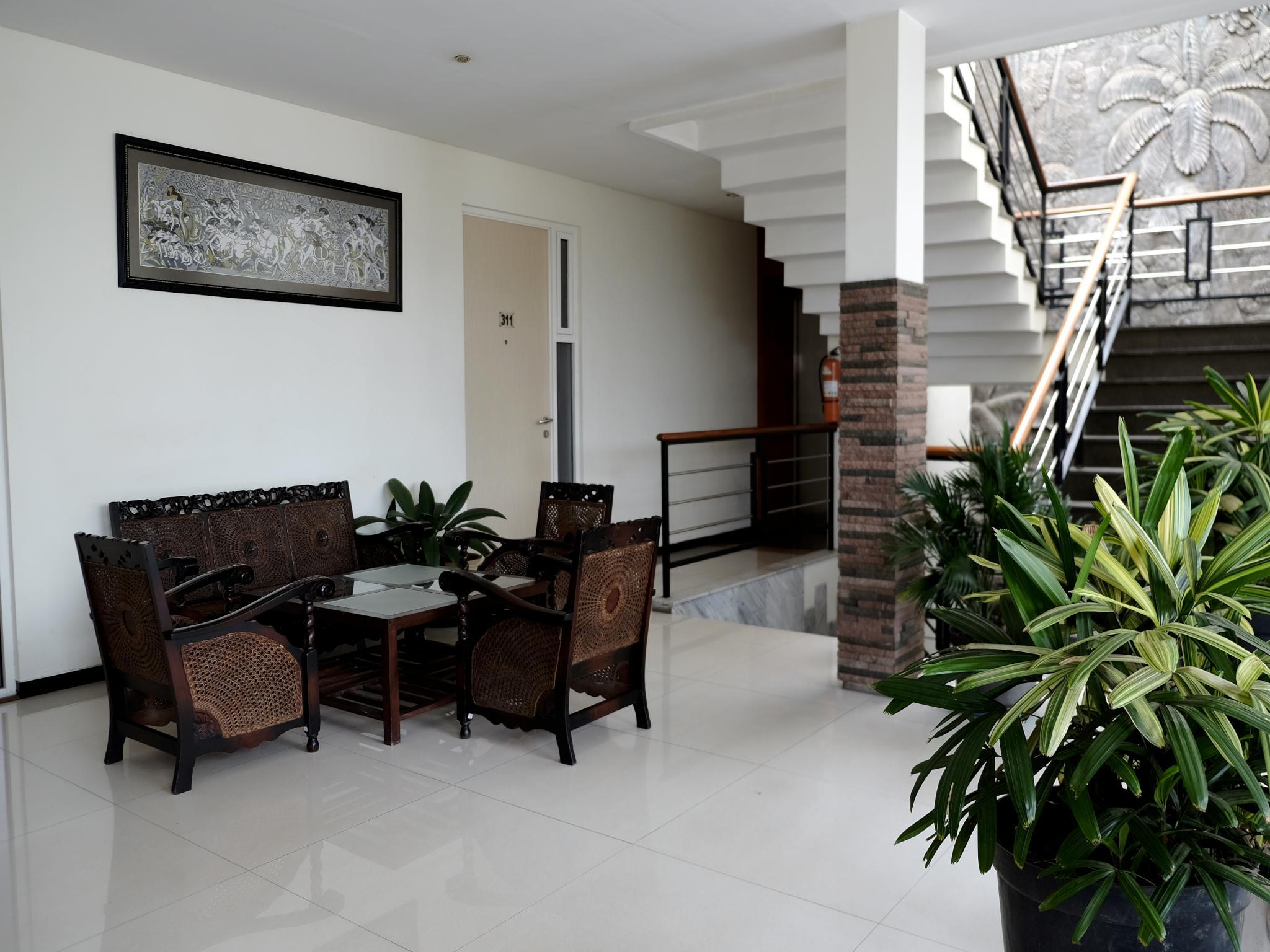 Helios Hotel Malang Indonesia