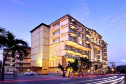 維多利亞寧曼酒店 Victoria Nimman Hotel