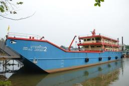 濤島春蓬夜間輪渡住宿 Chumphon - Koh Tao Night Ferry