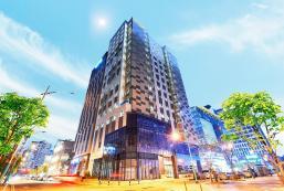 黃金海岸酒店 Goldcoast Hotel