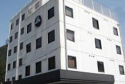 郡上八幡交流道商務酒店 Business Hotel Gujohachiman Inter