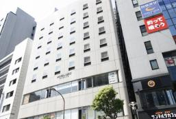 Abest酒店 - 東京目黑 Hotel Abest Meguro Tokyo