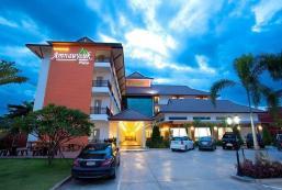 安娜蘇克酒店 Amnauysuk Hotel