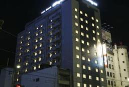 Dormy Inn酒店 - 鹿兒島天然溫泉 Dormy Inn Kagoshima Natural Hot Spring
