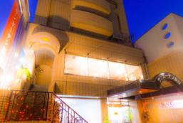 松山陽光花園商務酒店 Business Hotel Sun Garden Matsuyama