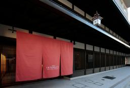 京都四條新町 穎特飯店 Hotel Intergate Kyoto Shijoshinmachi