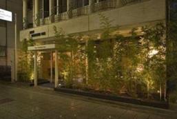 新銀閣旅館 New Ginkaku Inn