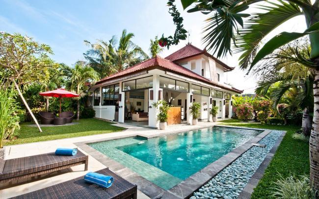 Villa Surga