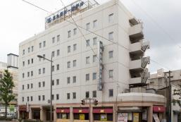 北九州第一酒店 Kitakyushu Daiichi Hotel
