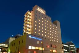Alpico廣場酒店 Alpico Plaza Hotel
