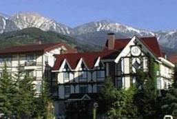 羅森海姆哈庫巴酒店 Rosenheim Hakuba