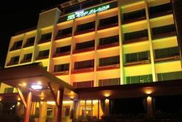生態廣場酒店 Eco Place Hotel