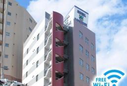 府中Livemax酒店分館 Hotel Livemax Fuchu Annex