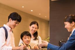 吳康福特酒店 Comfort Hotel Kure