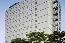 郡山康福特酒店 Comfort Hotel Koriyama