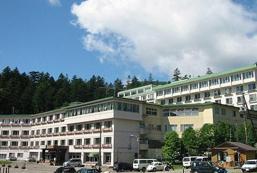 然別湖畔溫泉福原酒店 Shikaribetsuko Hotel Fukuhara
