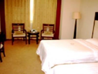 Daziran Business Hotel Huizhou China