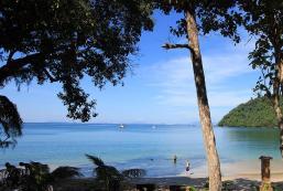 宋賈海灘度假村 Chomjan Beach Resort
