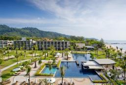 卡塔坦尼金沙酒店 The Sands Khao Lak by Katathani Resort