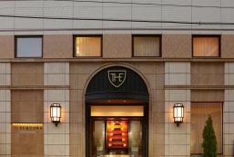 福岡皇家花園酒店 The Royal Park Hotel Fukuoka