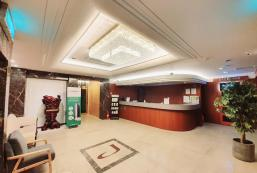 Uneed商務酒店 Uneed Business Hotel