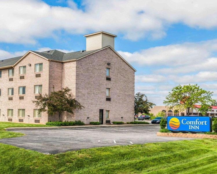 Comfort Inn Avon - North Indianapolis