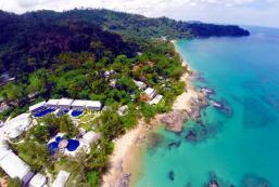 考拉森斯馬爾海濱度假村 - 限成人 Sensimar Khaolak Beachfront Resort- Adults Only