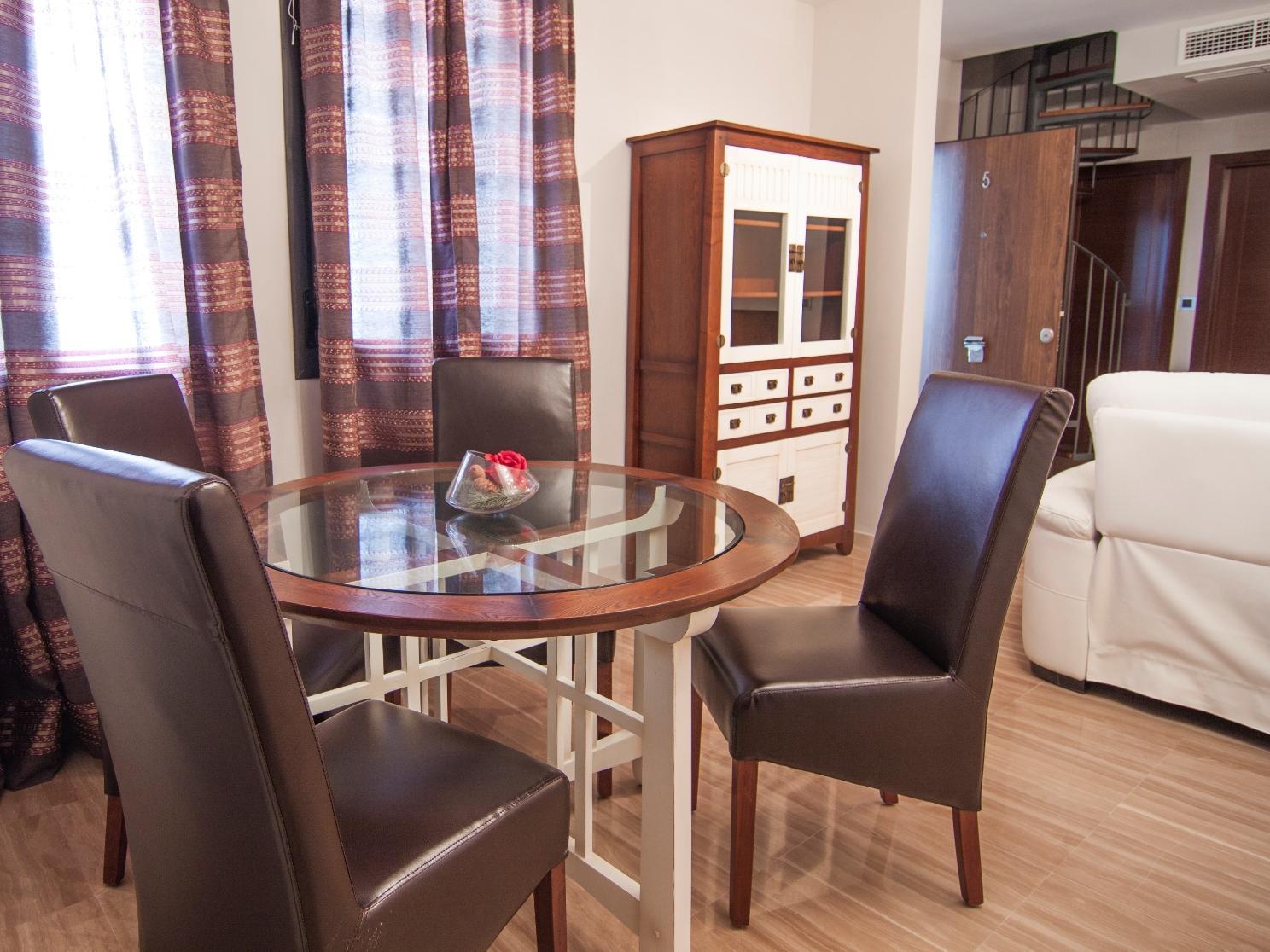 Seville Hotels Reservation