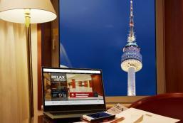 世宗酒店 - 首爾明洞 Sejong Hotel Seoul Myeongdong