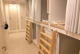 秋葉原bnb+膠囊酒店 - 限女性 Akihabara bnbplus Capsule hotel Female only
