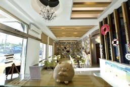 默砌旅店東海灣民宿 Hotel Cube Taitung