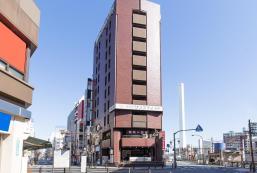 池袋太陽城酒店 Hotel Suncity Ikebukuro