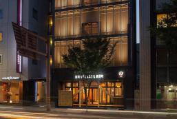 金澤膠囊酒店武藏町 Kanazawa Capsule Hotel Musashimachi