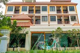 暖武里薩斯酒店及公寓 Sasi Nonthaburi hotel and apartment
